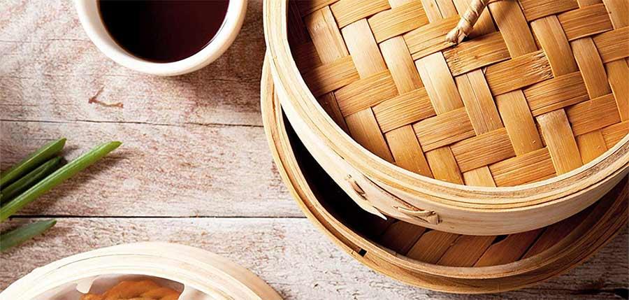 vaporiera di bamboo guida all'acquisto